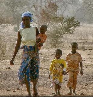 africa-family