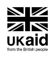 UK Aid picture